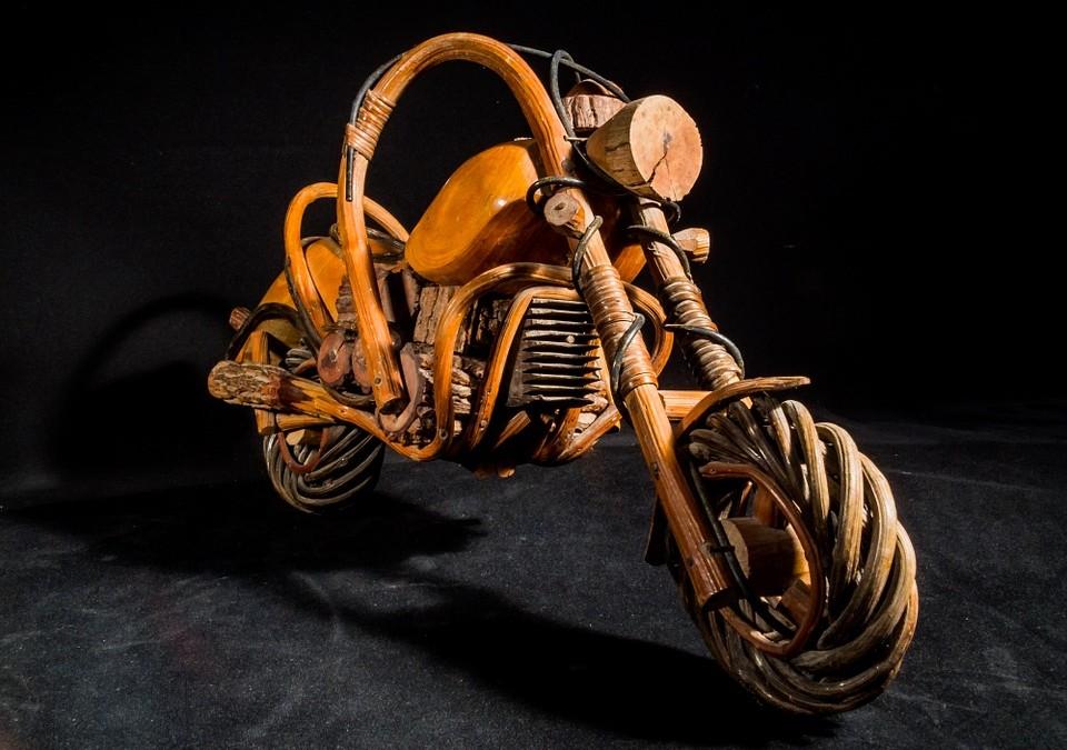 Tout savoir sur l'entretien d'une moto