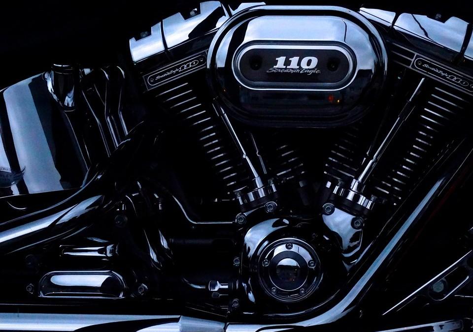 Les 5 points clés pour entretenir sa moto