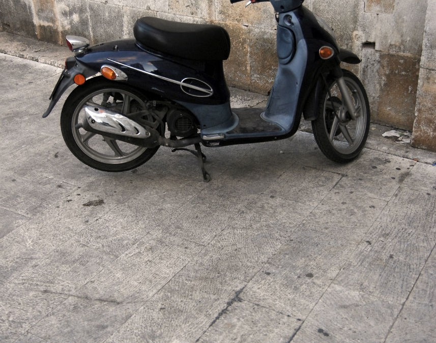 Comment éviter le vol de son scooter ?