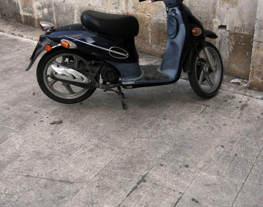 Comment éviter le vol de son scooter ?