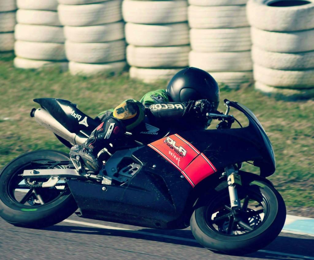 mini-motos