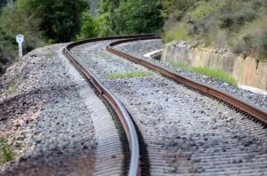 train-voie