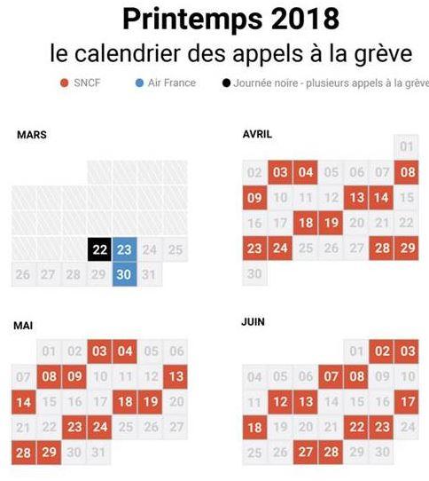 Trains : La grève SNCF ne fait que commencer