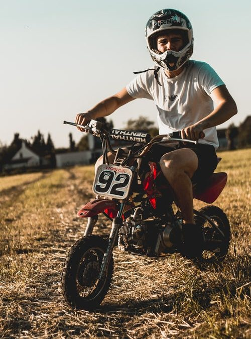 Comment choisir sa pit bike ?