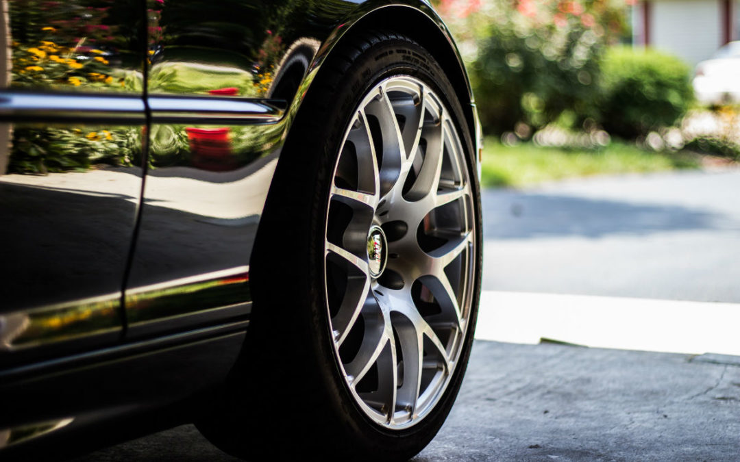 Quels avantages à rouler avec des pneus 4 saisons?